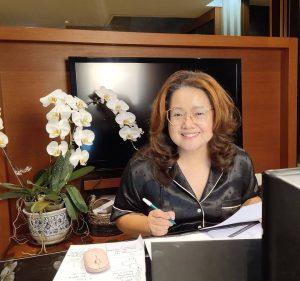 Dra. Roslina Verauli, M.Psi.