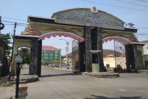 RSJ Daerah Dr. Amino Gondohutomo