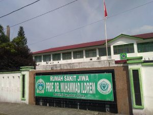 RSJ Prof. Dr. Muhammad Ildrem